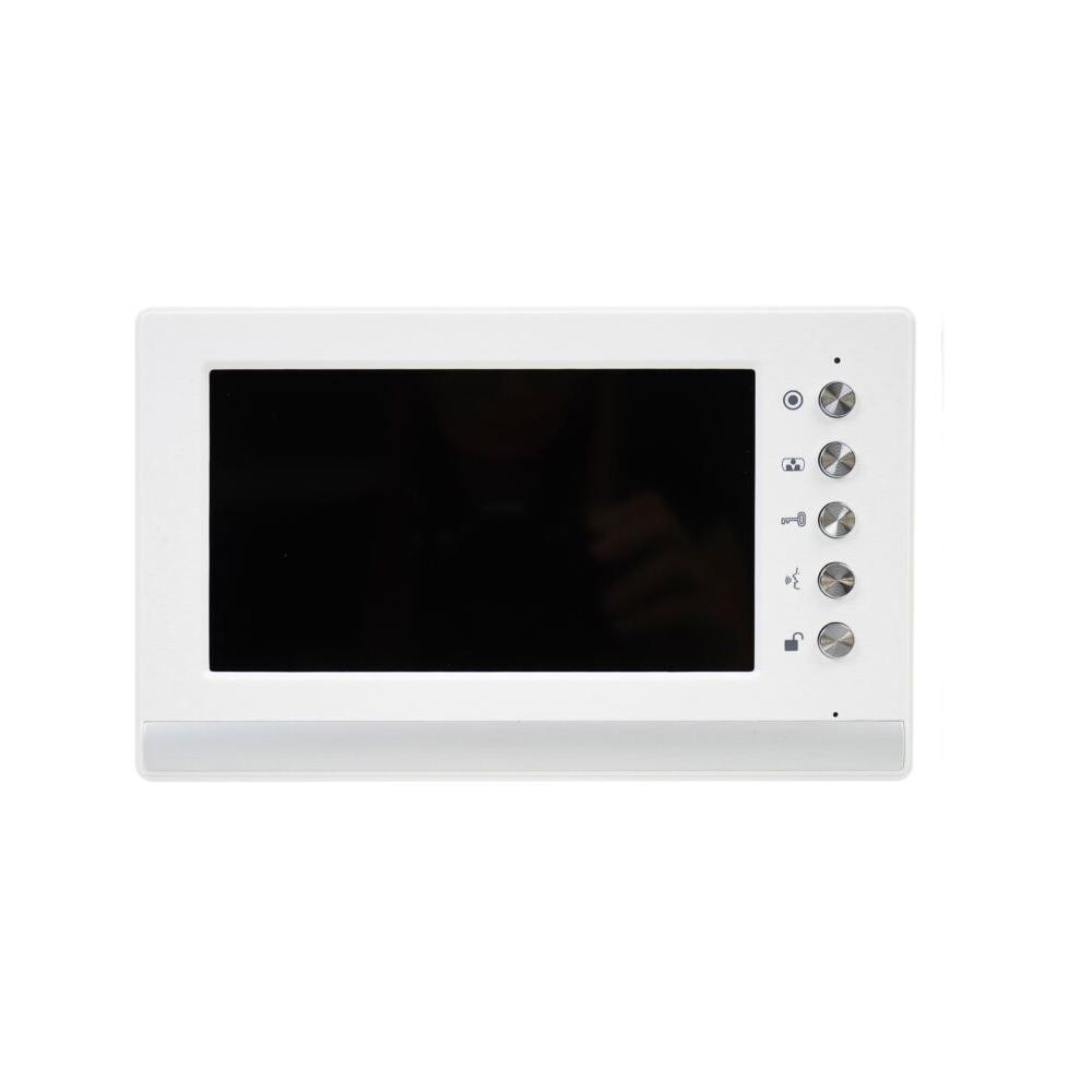 2-wire Indoor Monitor</br>Model No.RAR423TA-W
