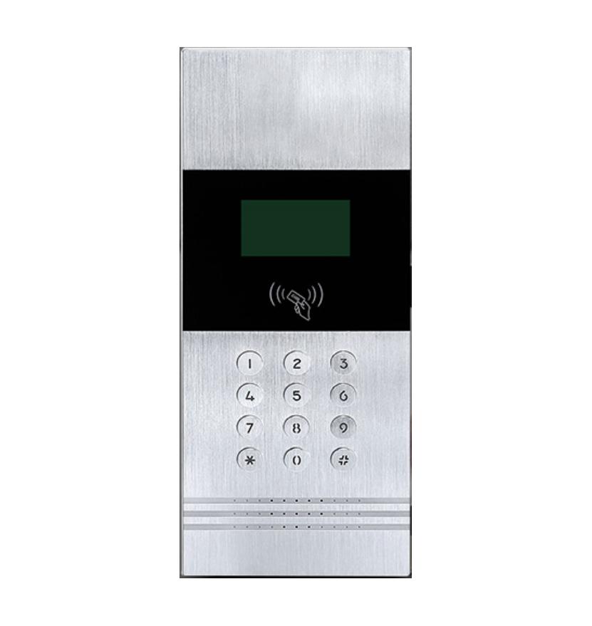Audio Door Station Series No.302-L