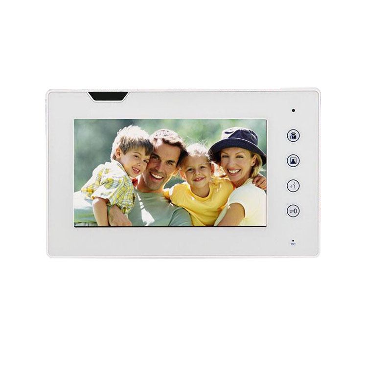 Indoor Monitor Series No.163