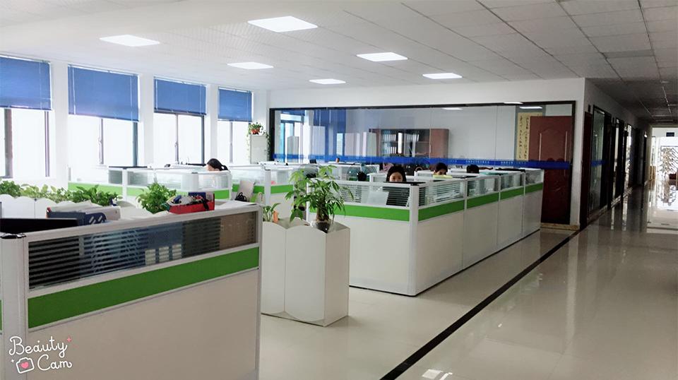 <span>Office Area</span>