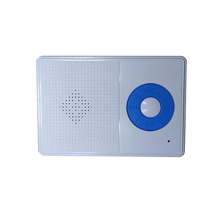 2-wire Audio Phone for villa